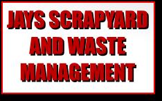 Jays Scrap