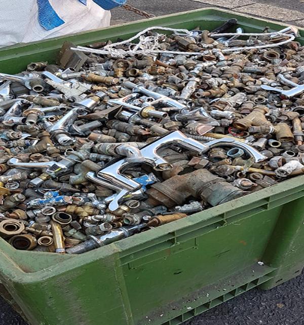 scrap plymouth